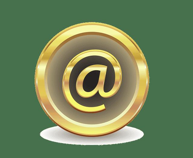 Kontakt-Email